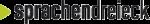 Logo Sprachendreieck, Übersetzen – Lektorat – Dolmetschen – Sprachtraining, Mag. Silvia Rupp Kraus
